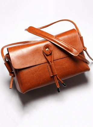 Shoulder Fashion Real Leather Adjustable Bags