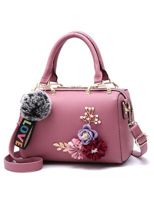 Shoulder Fashion Zipper Adjustable Bags (106943005)