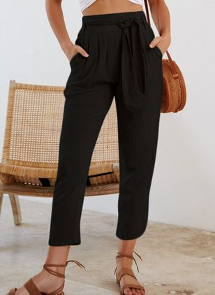 Women's Loose Pants (1517476)