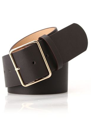 Casual Solid Belts (105022031)