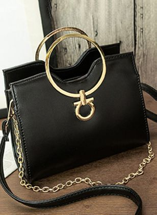 Shoulder Fashion Zipper Adjustable Bags (4348176)