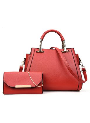 Bag Sets Fashion Double Handle Bags