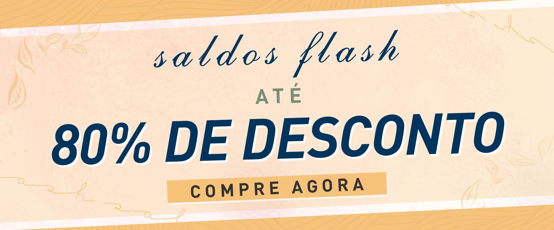 SALDOS FLASH